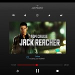 Netflix sur Android Jack Reacher
