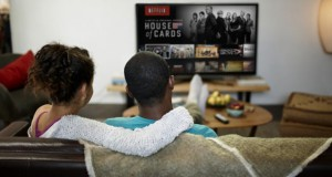 Netflix arrive en septembre