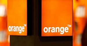 L'opérateur Orange