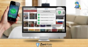 ZenMate VPN gratuit et simple