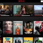 Netflix sur iPad
