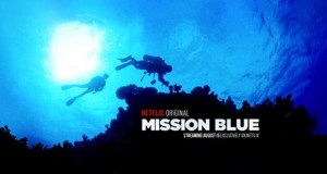 Documentaire Mission Blue par Netflix