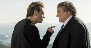 Série TV Marseille Netflix
