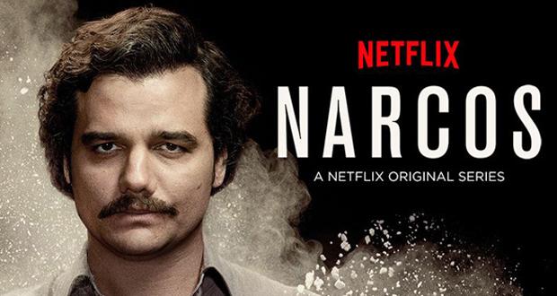 Narcos 2 Netflix
