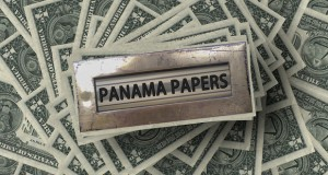 Film Panama Papers Netflix