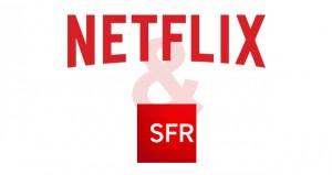 Offre Netflix et SFR