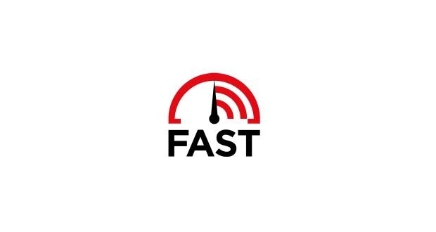 Test débit ADSL Netflix Fast.com