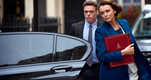 Série TV Bodyguard Netflix
