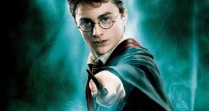 Harry Potter sur Netflix