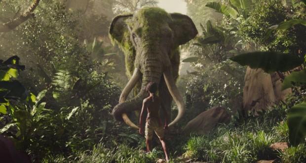 Mowgli 2019 Netflix
