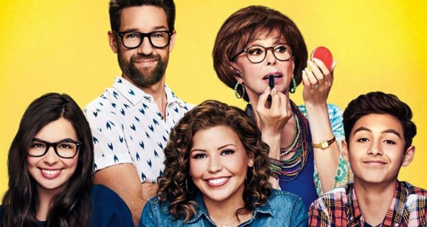 One Day At A Time série Netflix
