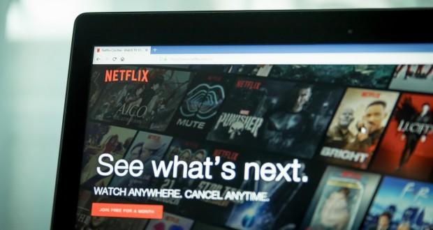 Regarder Netflix avec un VPN