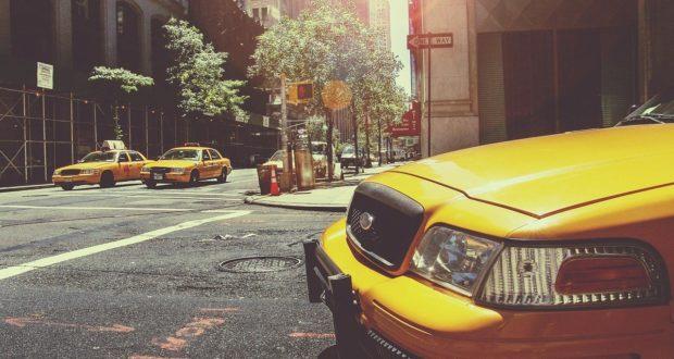 taxi 2 Netflix
